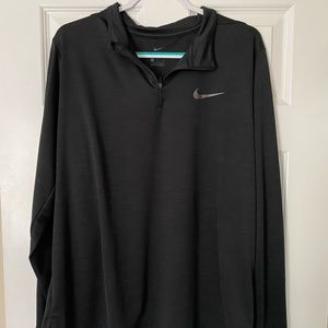 Men's Nike Dri-Fit Quarter Zip